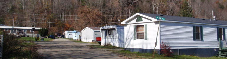 Vermont Mobile Home Parks